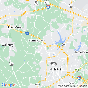 High Point,nc- map, population, zip codes, coutnies, area codes, time zones, households, income, news, weather, metro areas, local time at localistica.com