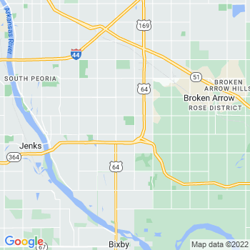 Tulsa,ok- map, population, zip codes, coutnies, area codes, time zones, households, income, news, weather, metro areas, local time at localistica.com