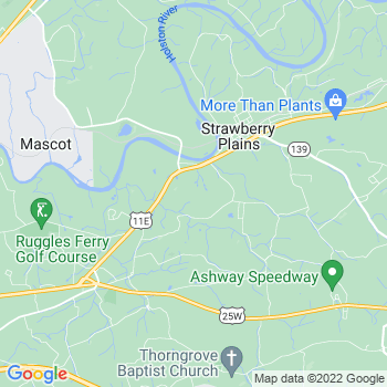 37871 Strawberry Plains,TN- map, population, zip codes, coutnies, area codes, time zones, households, income, news, weather, metro areas, local time at localistica.com