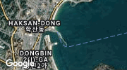 Port of Pohang port