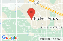 Curves - Broken Arrow, OK