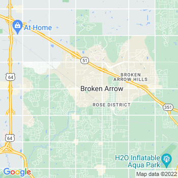 74012 Broken Arrow,OK- map, population, zip codes, coutnies, area codes, time zones, households, income, news, weather, metro areas, local time at localistica.com