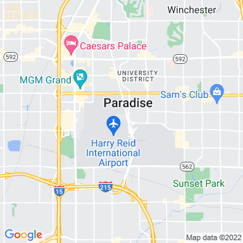 89119 Las Vegas,NV- map, population, zip codes, coutnies, area codes, time zones, households, income, news, weather, metro areas, local time at localistica.com