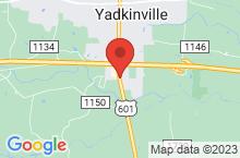 Curves - Yadkinville, NC