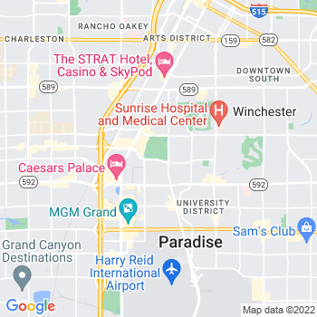 89109 Las Vegas,NV- map, population, zip codes, coutnies, area codes, time zones, households, income, news, weather, metro areas, local time at localistica.com