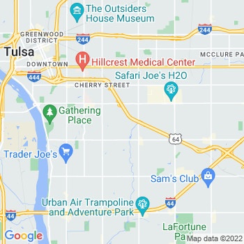 74114 Tulsa,OK- map, population, zip codes, coutnies, area codes, time zones, households, income, news, weather, metro areas, local time at localistica.com