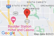 Curves - Las Vegas, NV