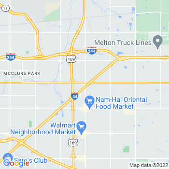 74128 Tulsa,OK- map, population, zip codes, coutnies, area codes, time zones, households, income, news, weather, metro areas, local time at localistica.com