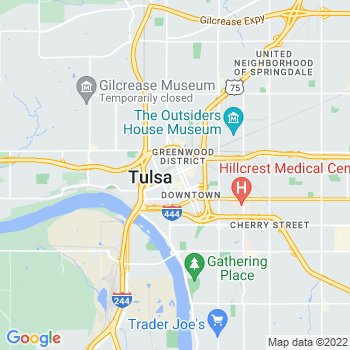74172 Tulsa,OK- map, population, zip codes, coutnies, area codes, time zones, households, income, news, weather, metro areas, local time at localistica.com