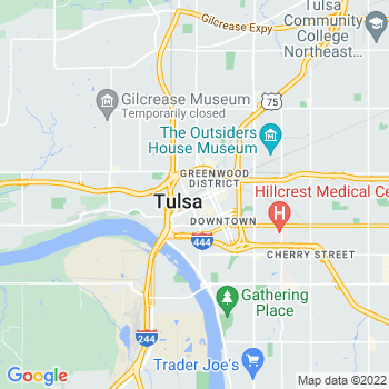 74103 Tulsa,OK- map, population, zip codes, coutnies, area codes, time zones, households, income, news, weather, metro areas, local time at localistica.com