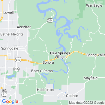 Springdale,ar- map, population, zip codes, coutnies, area codes, time zones, households, income, news, weather, metro areas, local time at localistica.com