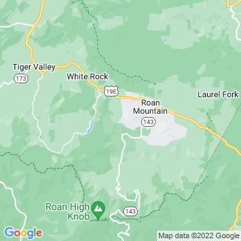 Roan Mountain,tn- map, population, zip codes, coutnies, area codes, time zones, households, income, news, weather, metro areas, local time at localistica.com