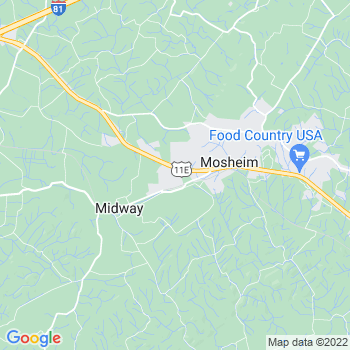 37818 Mosheim,TN- map, population, zip codes, coutnies, area codes, time zones, households, income, news, weather, metro areas, local time at localistica.com