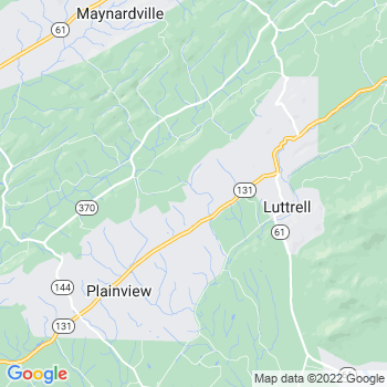 37779 Luttrell,TN- map, population, zip codes, coutnies, area codes, time zones, households, income, news, weather, metro areas, local time at localistica.com