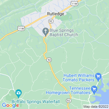 37861 Rutledge,TN- map, population, zip codes, coutnies, area codes, time zones, households, income, news, weather, metro areas, local time at localistica.com