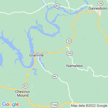 Granville,tn- map, population, zip codes, coutnies, area codes, time zones, households, income, news, weather, metro areas, local time at localistica.com