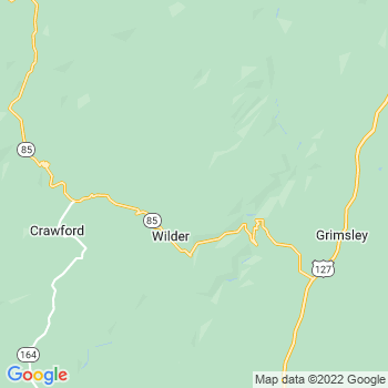 Wilder,tn- map, population, zip codes, coutnies, area codes, time zones, households, income, news, weather, metro areas, local time at localistica.com