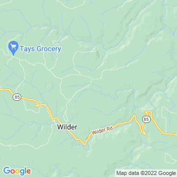 38589 Wilder,TN- map, population, zip codes, coutnies, area codes, time zones, households, income, news, weather, metro areas, local time at localistica.com