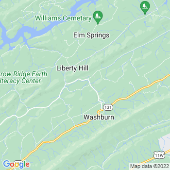 37888 Washburn,TN- map, population, zip codes, coutnies, area codes, time zones, households, income, news, weather, metro areas, local time at localistica.com