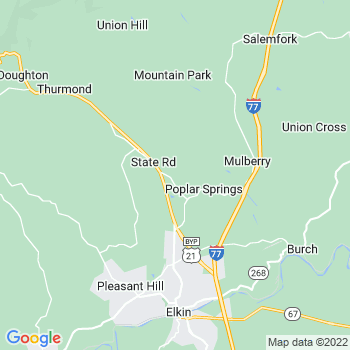 Elkin,nc- map, population, zip codes, coutnies, area codes, time zones, households, income, news, weather, metro areas, local time at localistica.com