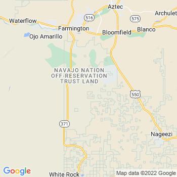 Farmington, NM- map, population, zip codes, coutnies, area codes, time zones, households, income, news, weather, metro areas, local time at localistica.com