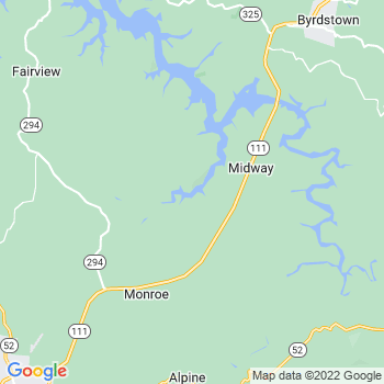 Monroe,tn- map, population, zip codes, coutnies, area codes, time zones, households, income, news, weather, metro areas, local time at localistica.com