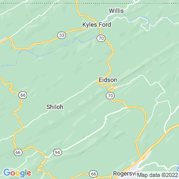 Eidson,tn- map, population, zip codes, coutnies, area codes, time zones, households, income, news, weather, metro areas, local time at localistica.com