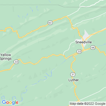 Sneedville,tn- map, population, zip codes, coutnies, area codes, time zones, households, income, news, weather, metro areas, local time at localistica.com