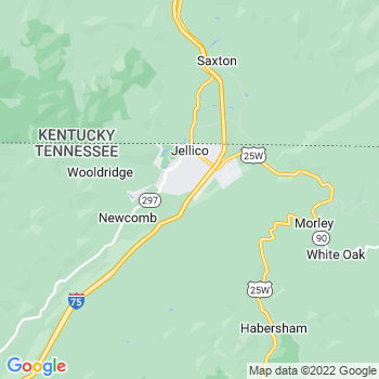 Jellico,tn- map, population, zip codes, coutnies, area codes, time zones, households, income, news, weather, metro areas, local time at localistica.com