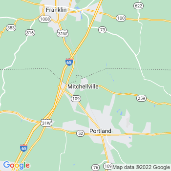 Mitchellville,tn- map, population, zip codes, coutnies, area codes, time zones, households, income, news, weather, metro areas, local time at localistica.com