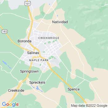 Salinas,ca- map, population, zip codes, coutnies, area codes, time zones, households, income, news, weather, metro areas, local time at localistica.com