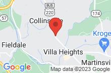Curves - Collinsville, VA
