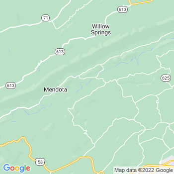 Mendota,va- map, population, zip codes, coutnies, area codes, time zones, households, income, news, weather, metro areas, local time at localistica.com