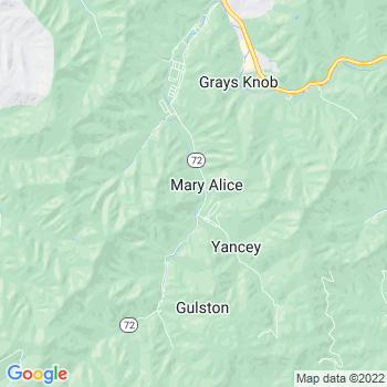 40964 Mary Alice,KY- map, population, zip codes, coutnies, area codes, time zones, households, income, news, weather, metro areas, local time at localistica.com