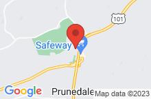 Curves - Prunedale, CA