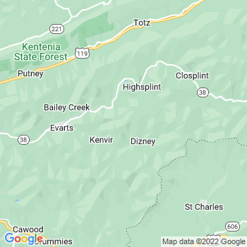 Evarts,ky- map, population, zip codes, coutnies, area codes, time zones, households, income, news, weather, metro areas, local time at localistica.com