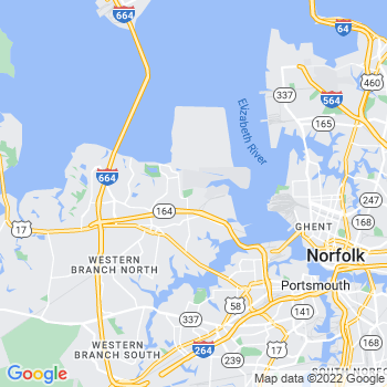 Portsmouth,va- map, population, zip codes, coutnies, area codes, time zones, households, income, news, weather, metro areas, local time at localistica.com