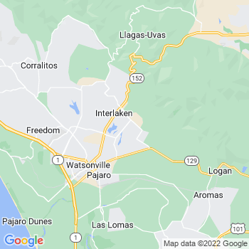 Watsonville,ca- map, population, zip codes, coutnies, area codes, time zones, households, income, news, weather, metro areas, local time at localistica.com