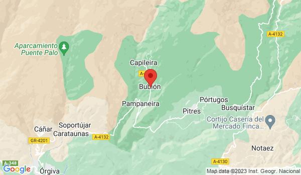 Mapa de Zona