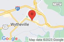 Curves - Wytheville, VA
