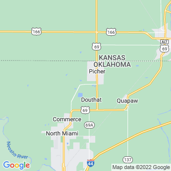 Picher,ok- map, population, zip codes, coutnies, area codes, time zones, households, income, news, weather, metro areas, local time at localistica.com