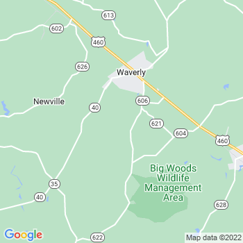 Waverly,va- map, population, zip codes, coutnies, area codes, time zones, households, income, news, weather, metro areas, local time at localistica.com