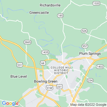 Bowling Green,ky- map, population, zip codes, coutnies, area codes, time zones, households, income, news, weather, metro areas, local time at localistica.com