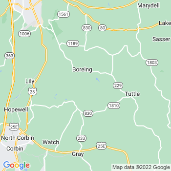 Bush,ky- map, population, zip codes, coutnies, area codes, time zones, households, income, news, weather, metro areas, local time at localistica.com