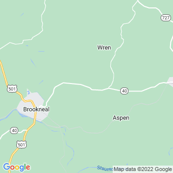 Brookneal,va- map, population, zip codes, coutnies, area codes, time zones, households, income, news, weather, metro areas, local time at localistica.com