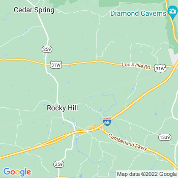 42163 Rocky Hill,KY- map, population, zip codes, coutnies, area codes, time zones, households, income, news, weather, metro areas, local time at localistica.com