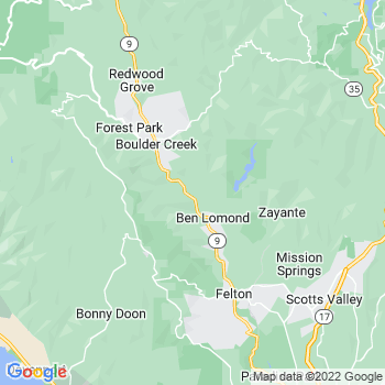 Ben Lomond,ca- map, population, zip codes, coutnies, area codes, time zones, households, income, news, weather, metro areas, local time at localistica.com