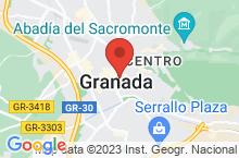 Las Ánforas Spa Aguas Vivas Granada