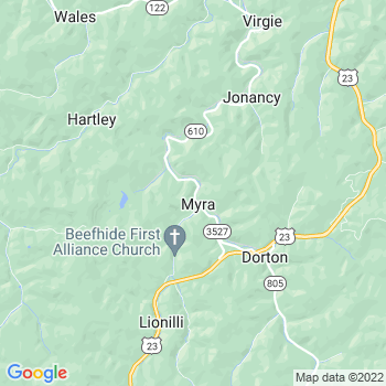 41549 Myra,KY- map, population, zip codes, coutnies, area codes, time zones, households, income, news, weather, metro areas, local time at localistica.com
