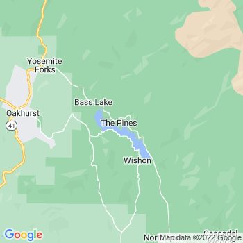 Bass Lake,ca- map, population, zip codes, coutnies, area codes, time zones, households, income, news, weather, metro areas, local time at localistica.com